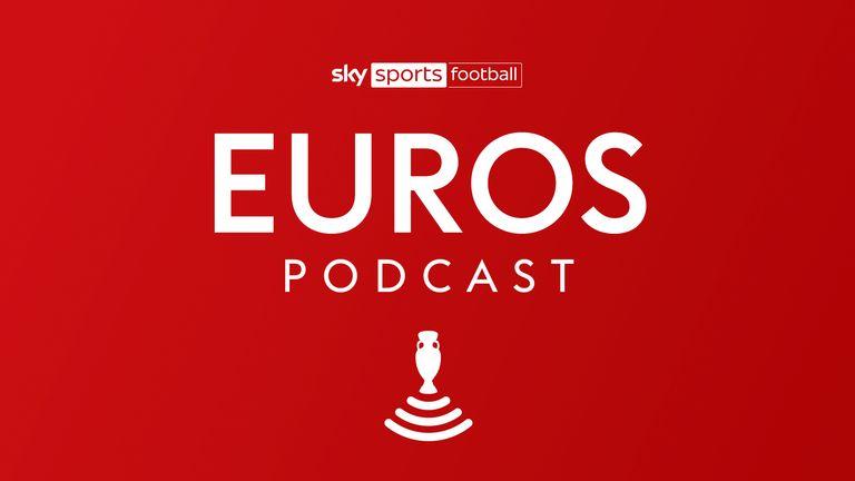 Euros Podcast image