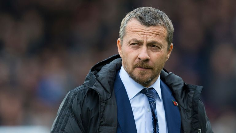 Slavisa Jokanovic's managerial career has also taken in clubs in Israel, Thailand and Qatar