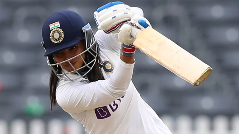 Sneh Rana (Getty Images)