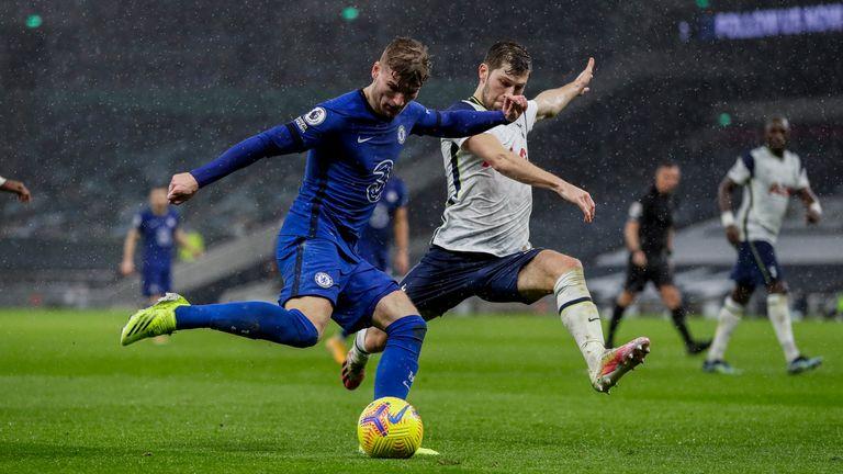 Chelsea host Tottenham at Stamford Bridge on August 4