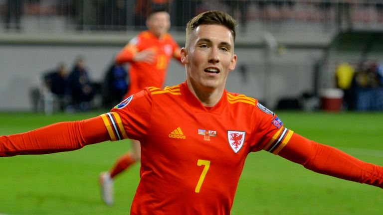 Does Harry Wilson get into your Wales team?