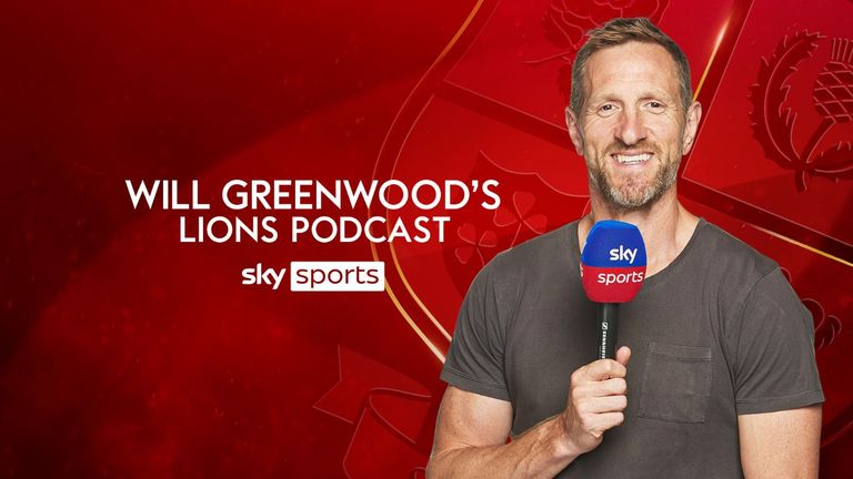 Will Greenwood is joined by Ken Owens on this week's podcast
