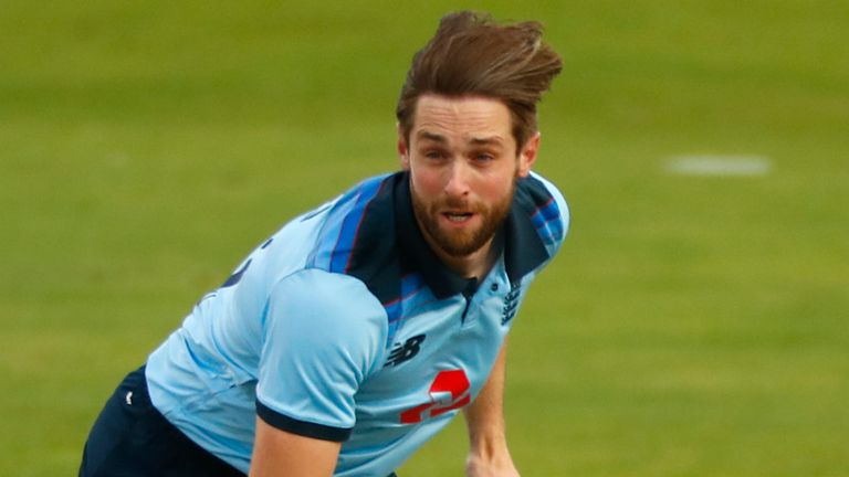 Woakes will be hoping to make his first T20I appearance since 2015 against Sri Lanka