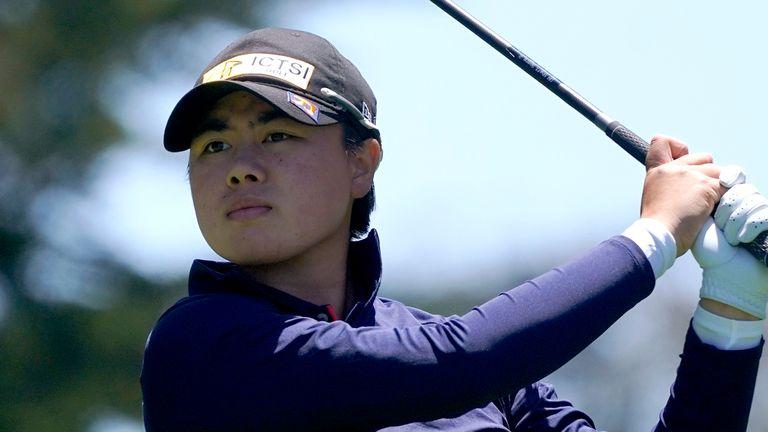 Rory McIlroy flattered that US Women's Open champion Yuka Saso modelled her golf