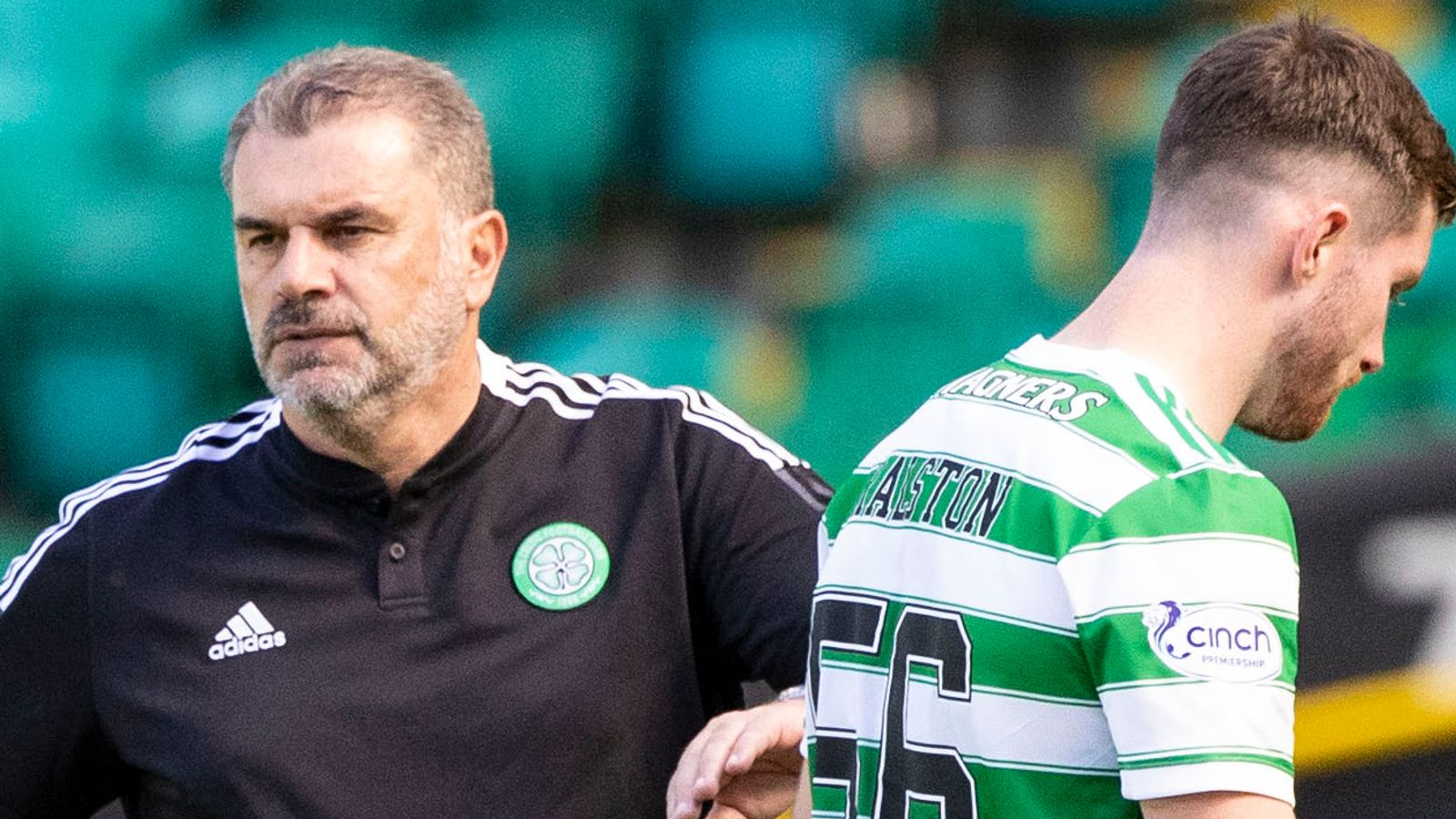 Celtic thrashed by West Ham ahead of Champions League qualifier - Pre-season friendlies round-up