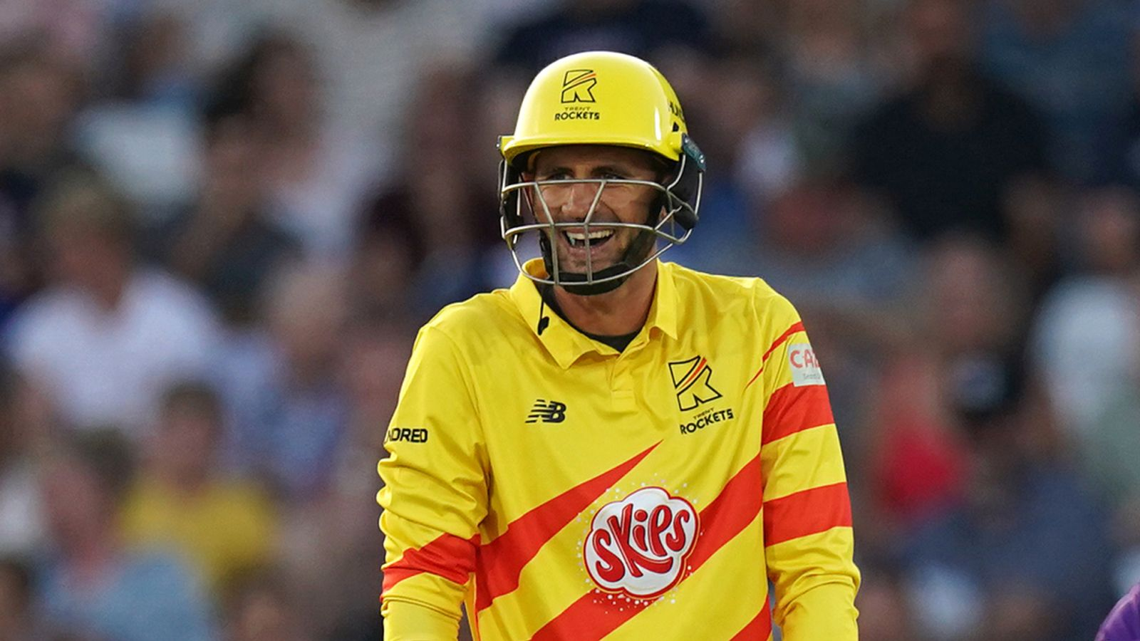 The Hundred: Alex Hales leads dramatic Trent Rockets fightback to beat Northern Superchargers