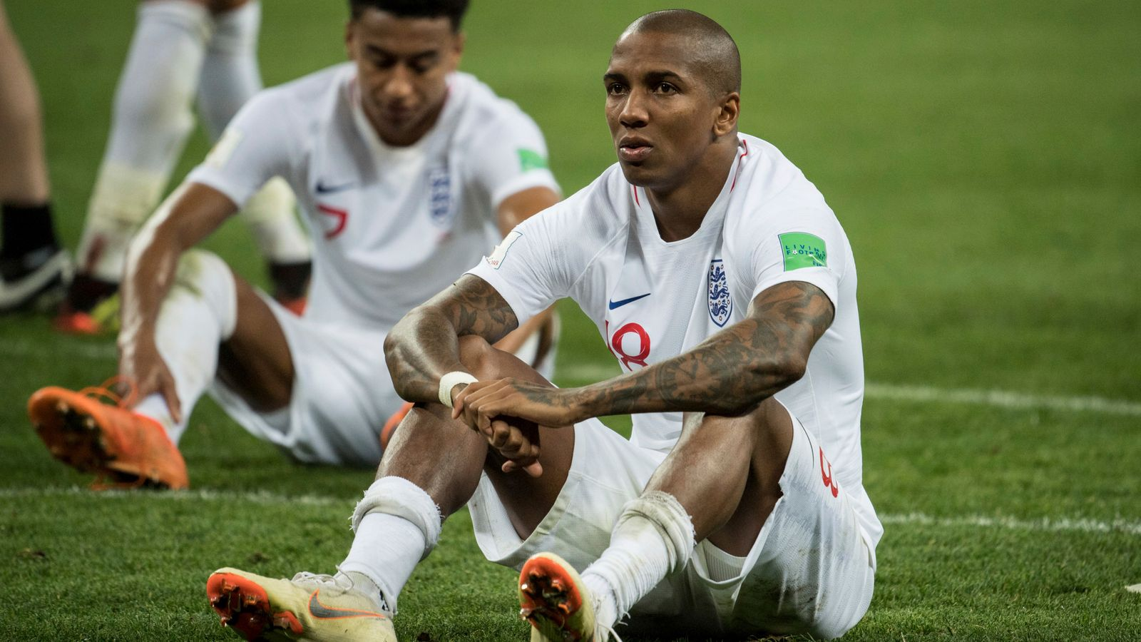 England's semi-final history: From Eusebio's Wembley tears to extra-time heartbreak against Croatia in Russia