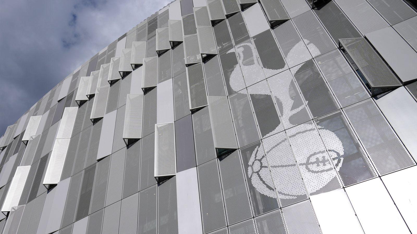Coronavirus: Tottenham to trial NHS COVID Pass for fans attending Arsenal friendlies