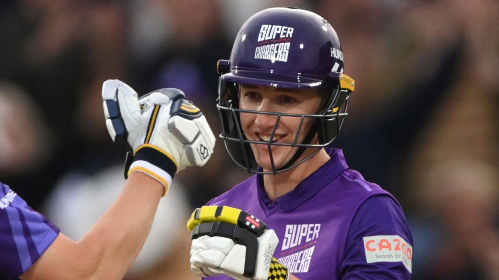 Ben Stokes tips Harry Brook for England call-up in near future after brilliant innings in The Hundred