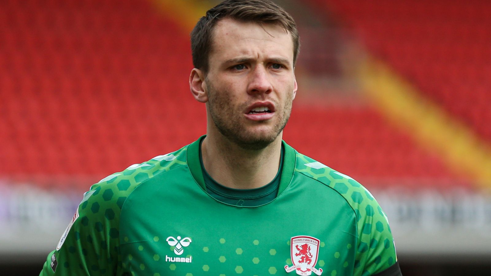 Chelsea transfer news: Marcus Bettinelli signs two-year deal at Stamford Bridge after Fulham exit
