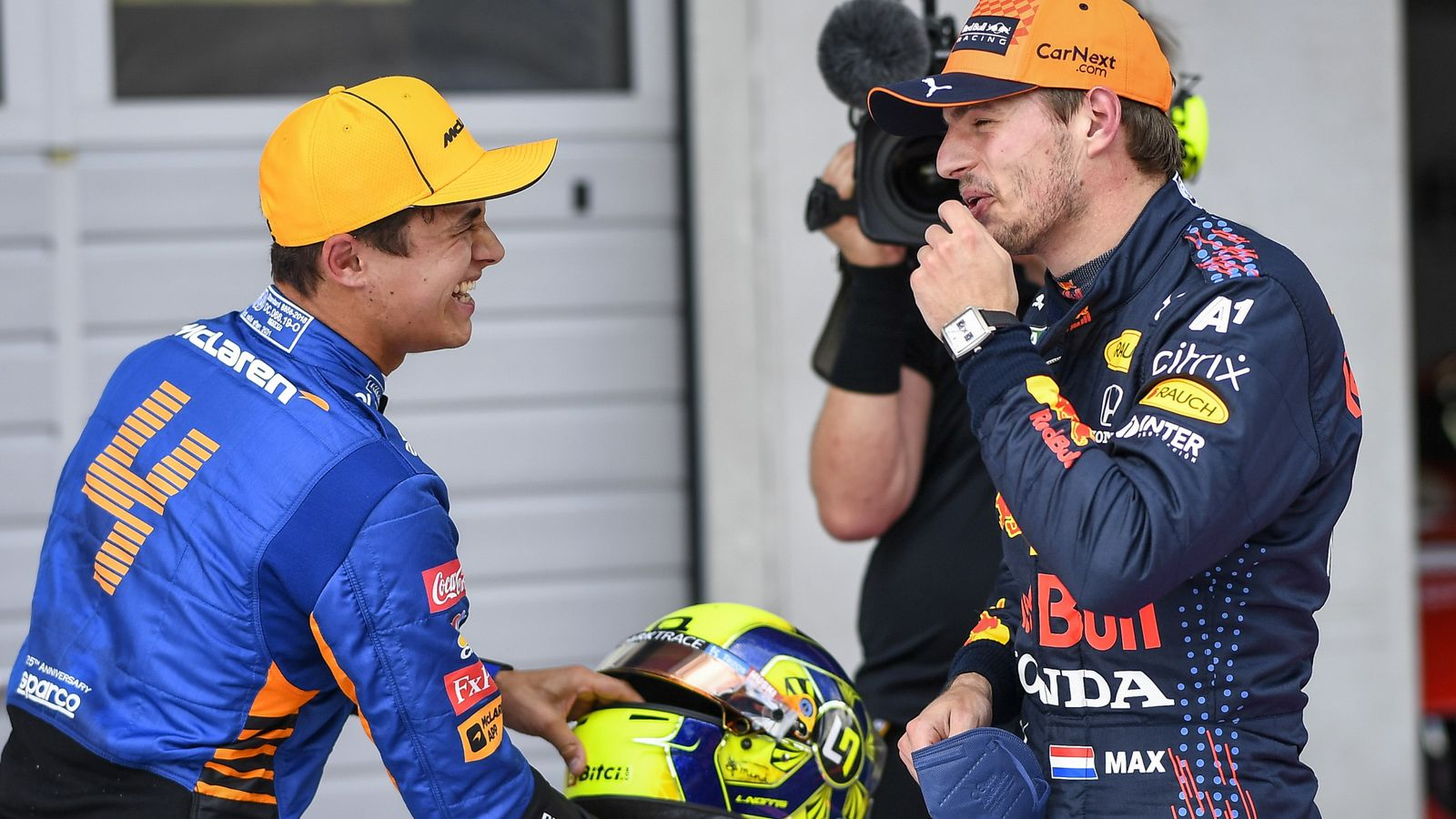 The numbers behind the outcomes as Max Verstappen, Lewis Hamilton, and Lando Norris star in Formula One 2021