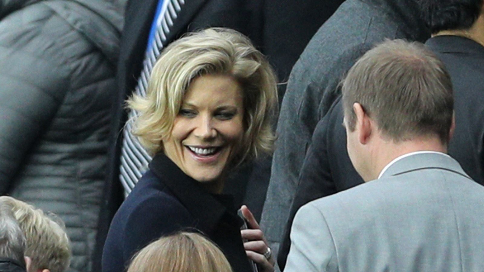 Newcastle takeover: Amanda Staveley wants UK Government and Premier League to make arbitration transparent