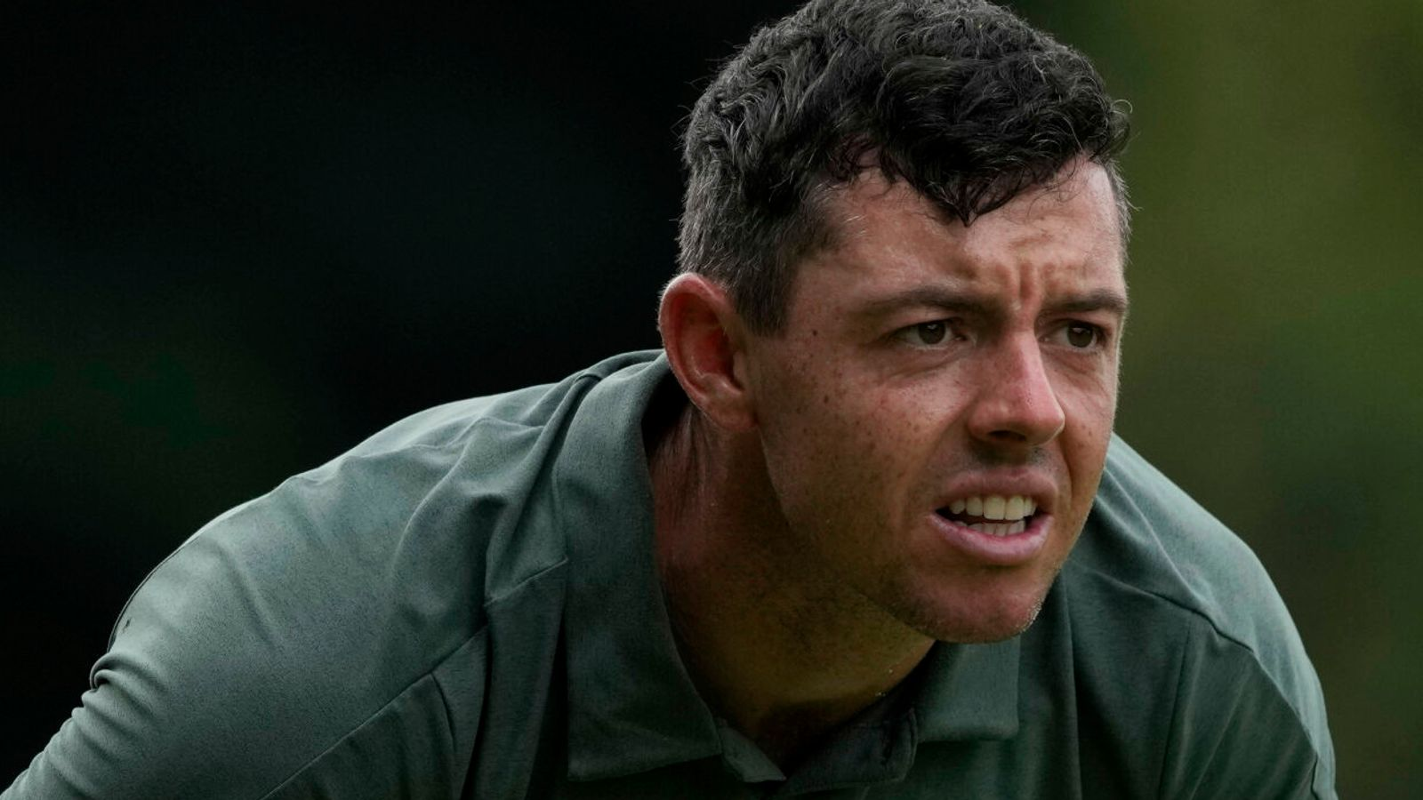 Tokyo Olympics: Team Ireland duo Rory McIlroy and Shane Lowry four back and in medal contention