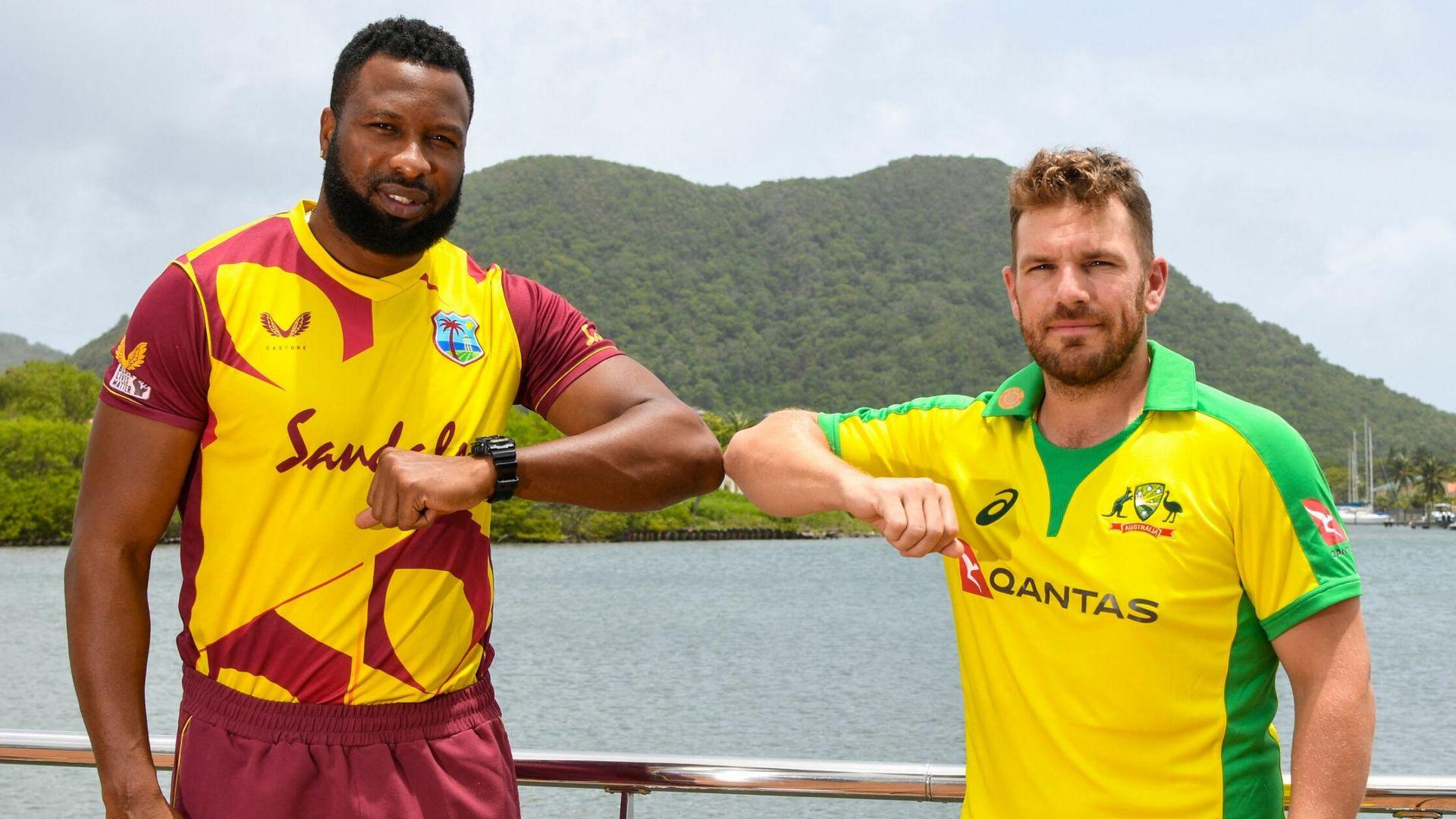 West Indies vs Australia ODI postponed after Covid case