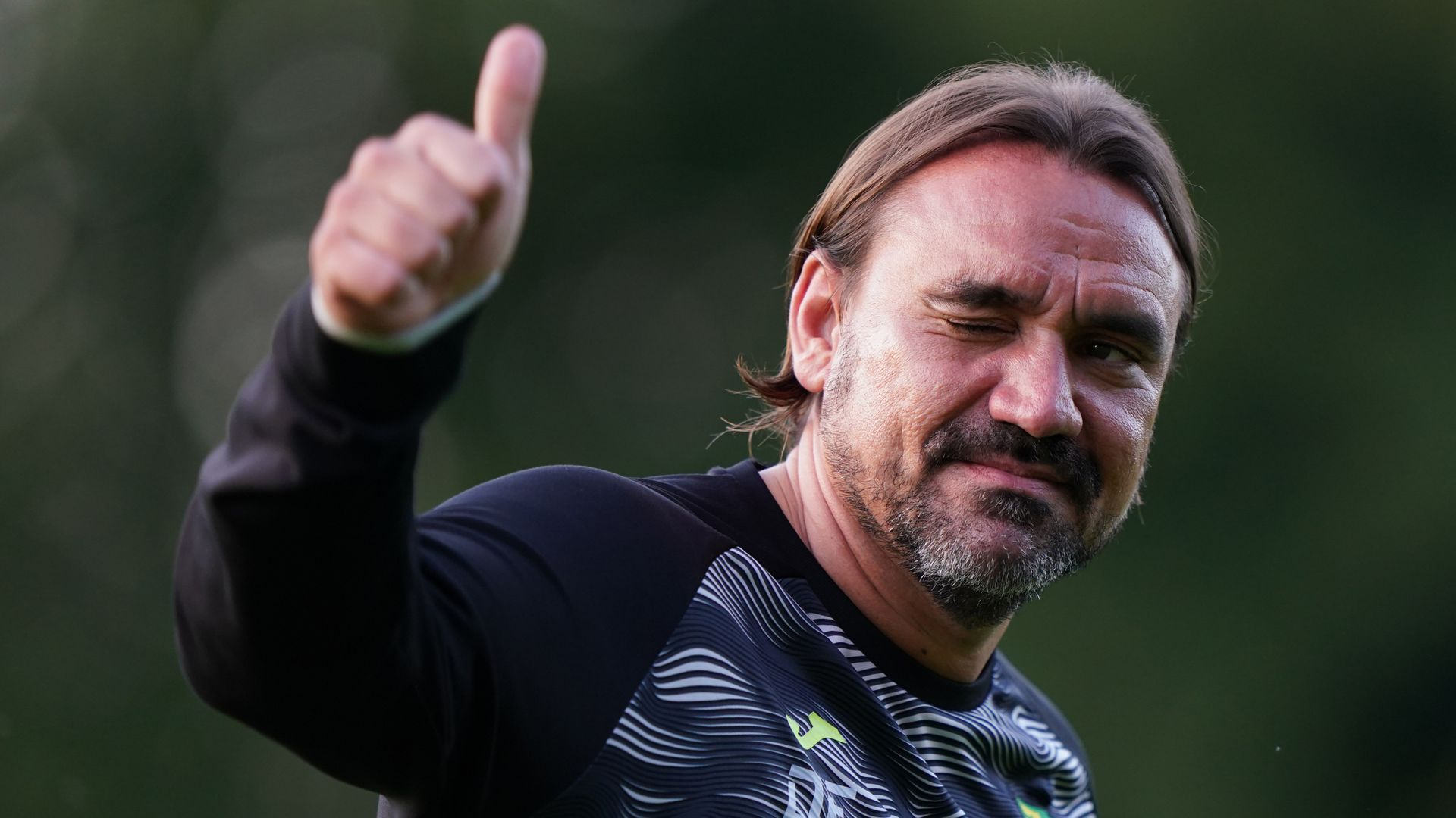 Farke: Norwich aim to be permanent member of PL