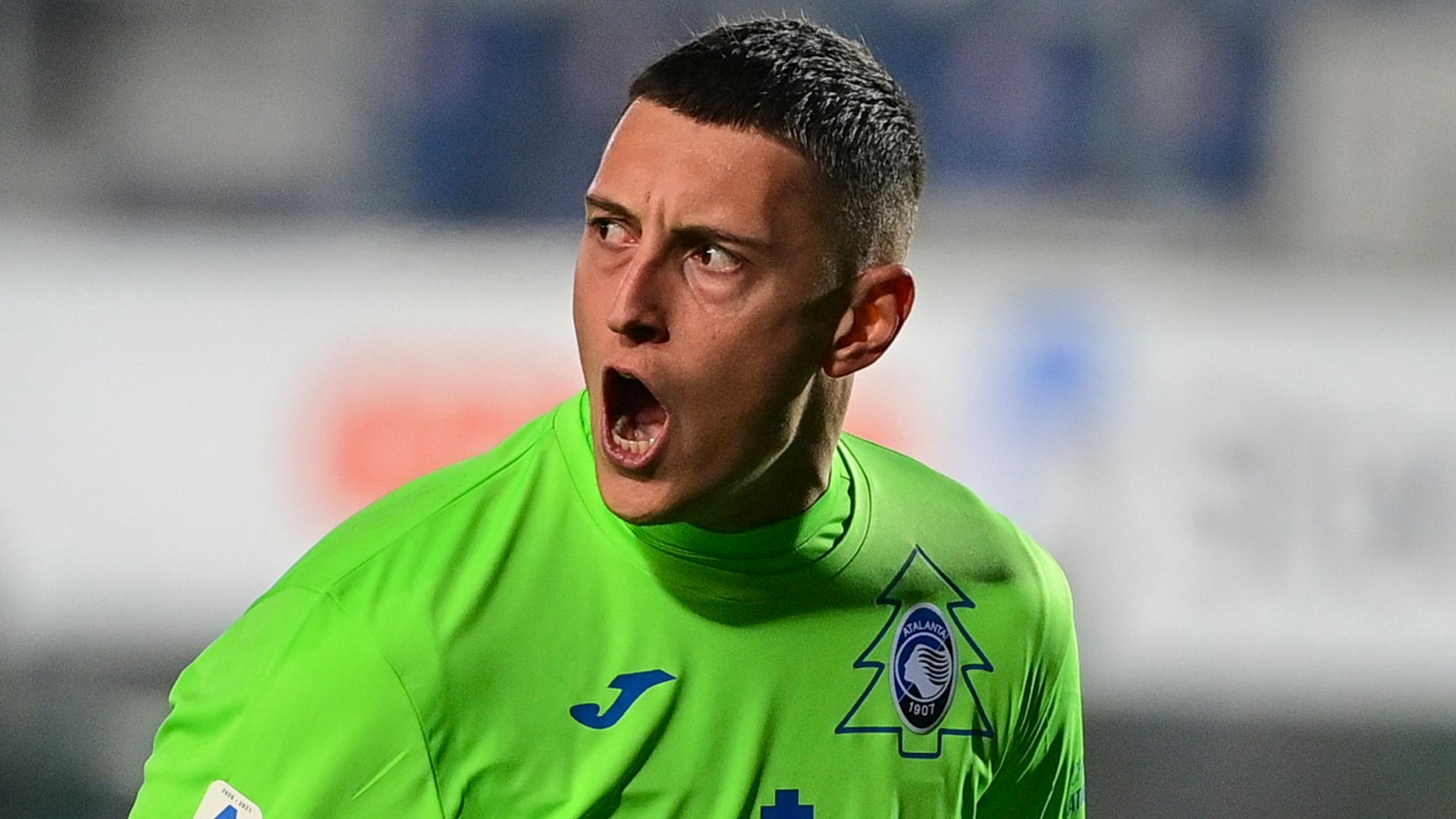 Gollini closes on Spurs move - 'I can't wait to start'