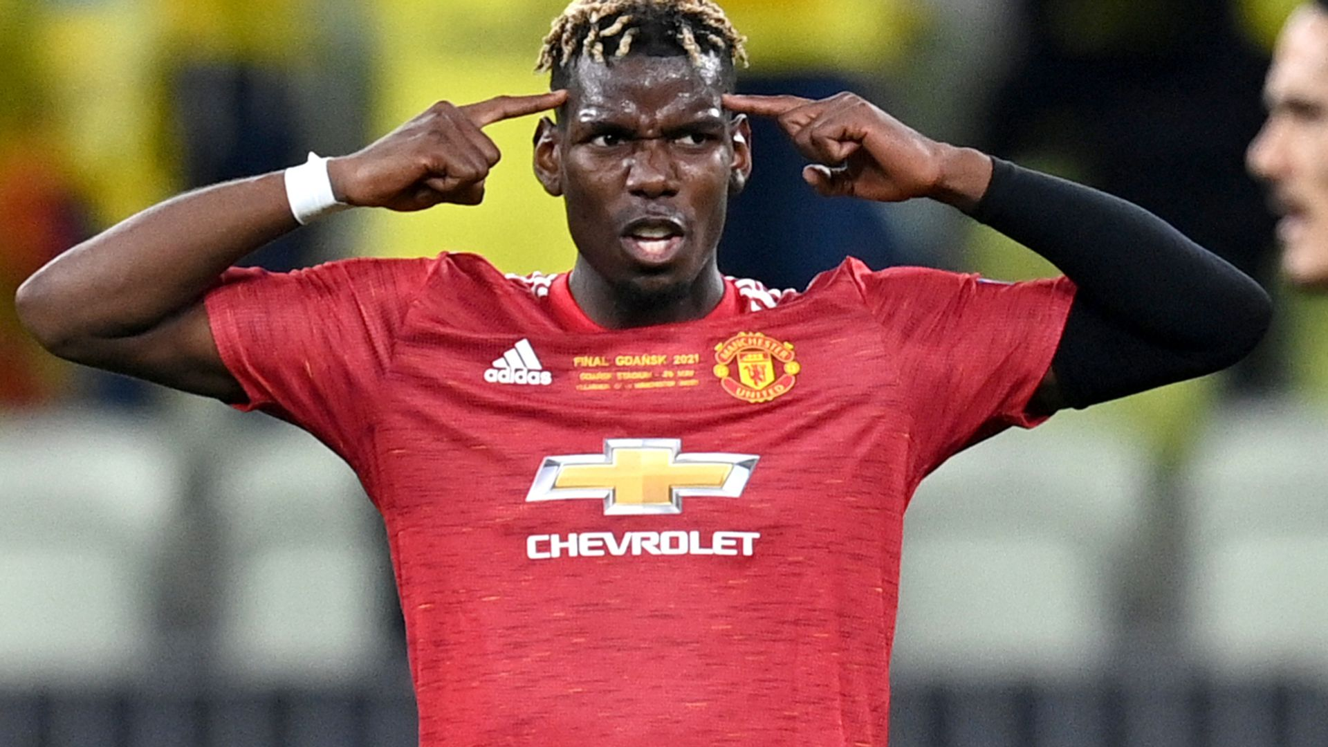 Pogba 'increasingly unlikely' to sign new Man Utd deal