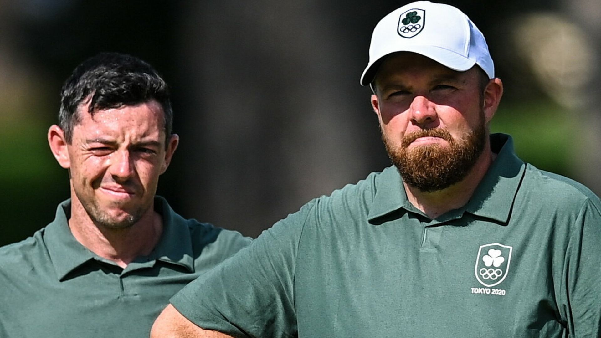 McIlroy: I've been proven wrong about Olympics