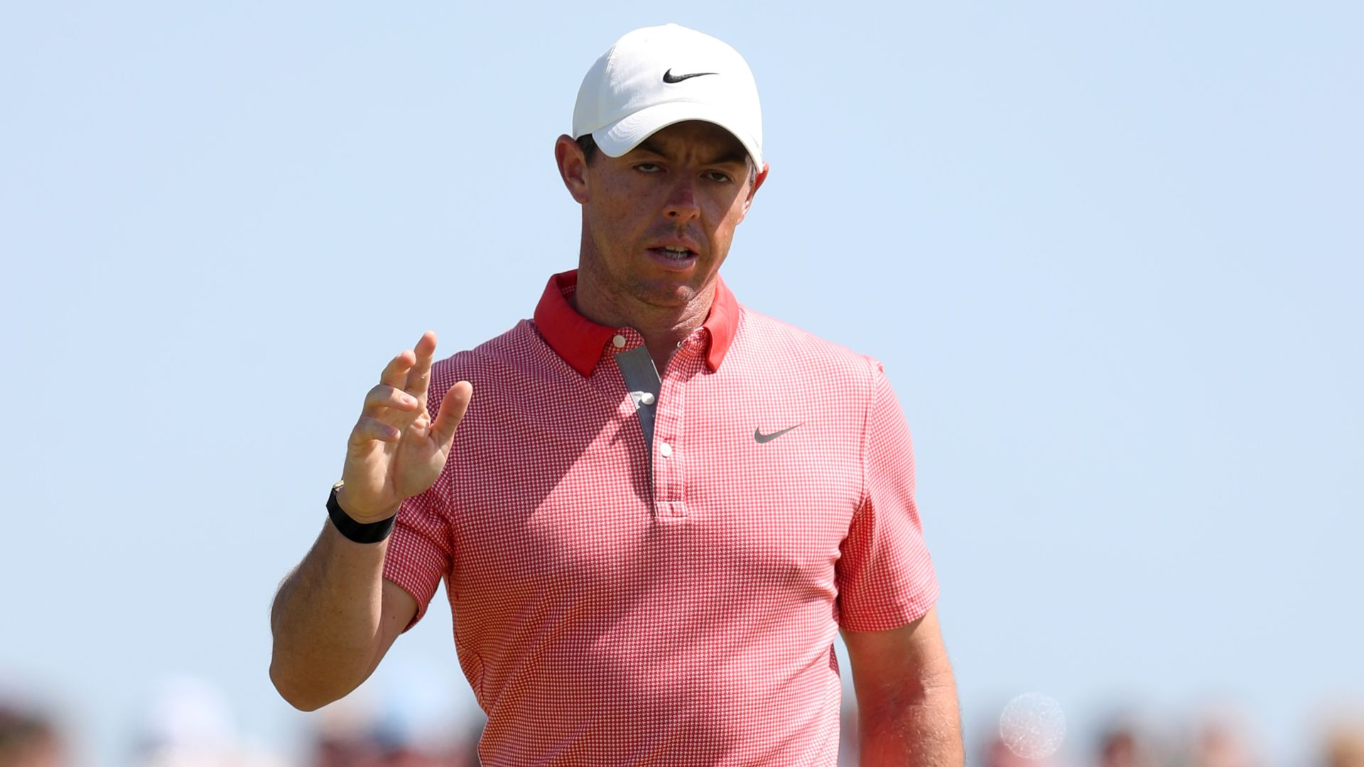 McIlroy: I'm the best player in the world