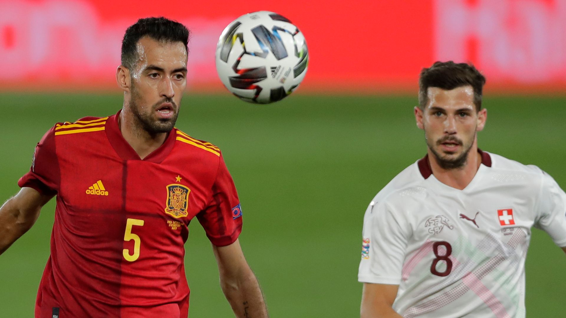 Switzerland vs Spain preview: Can Swiss surprise again?