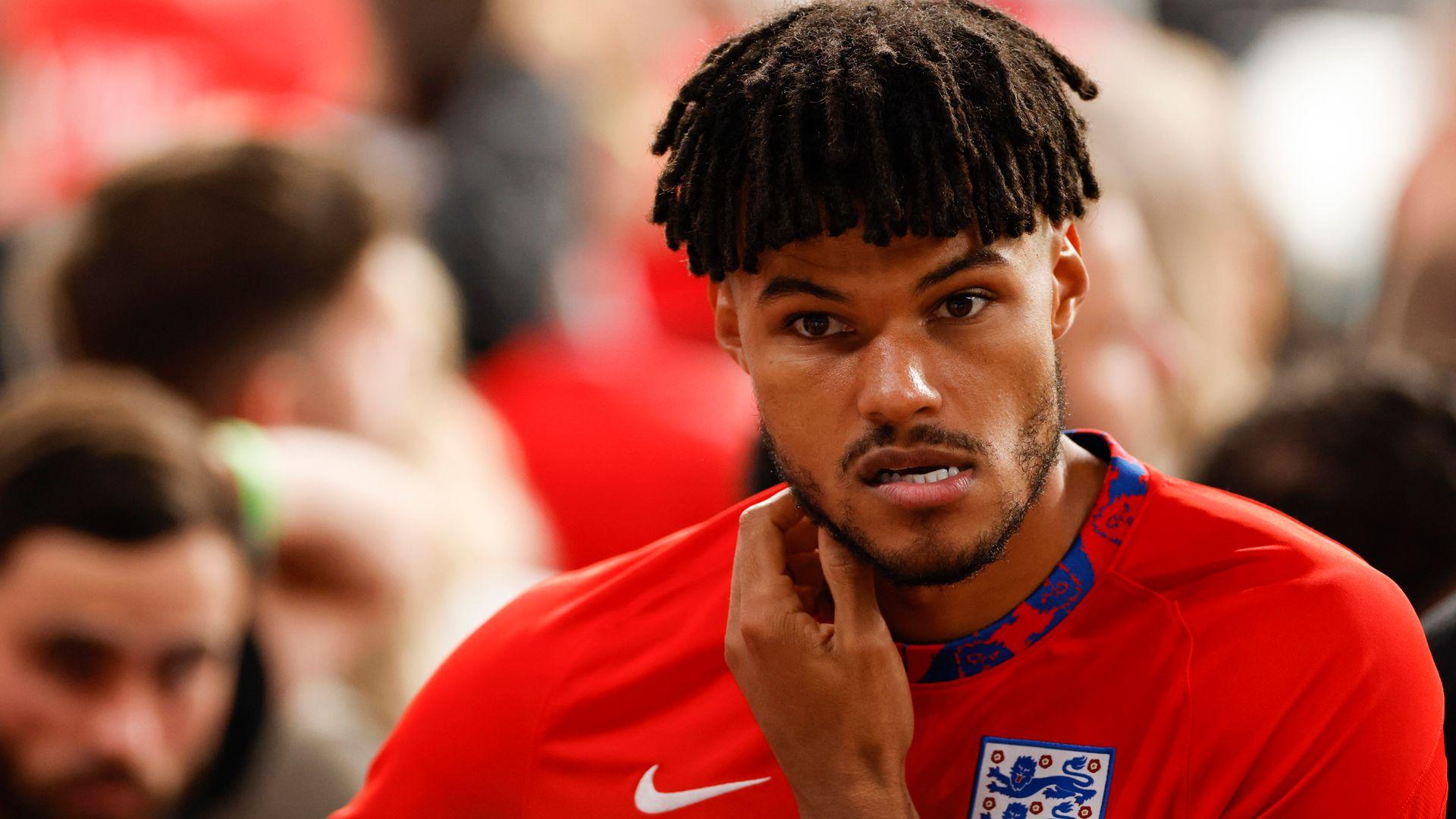 Mings: My mental health plummeted at Euro 2020