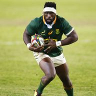 Siya Kolisi has overcome Covid-19 and been deemed fit enough to start vs the British and Irish Lions