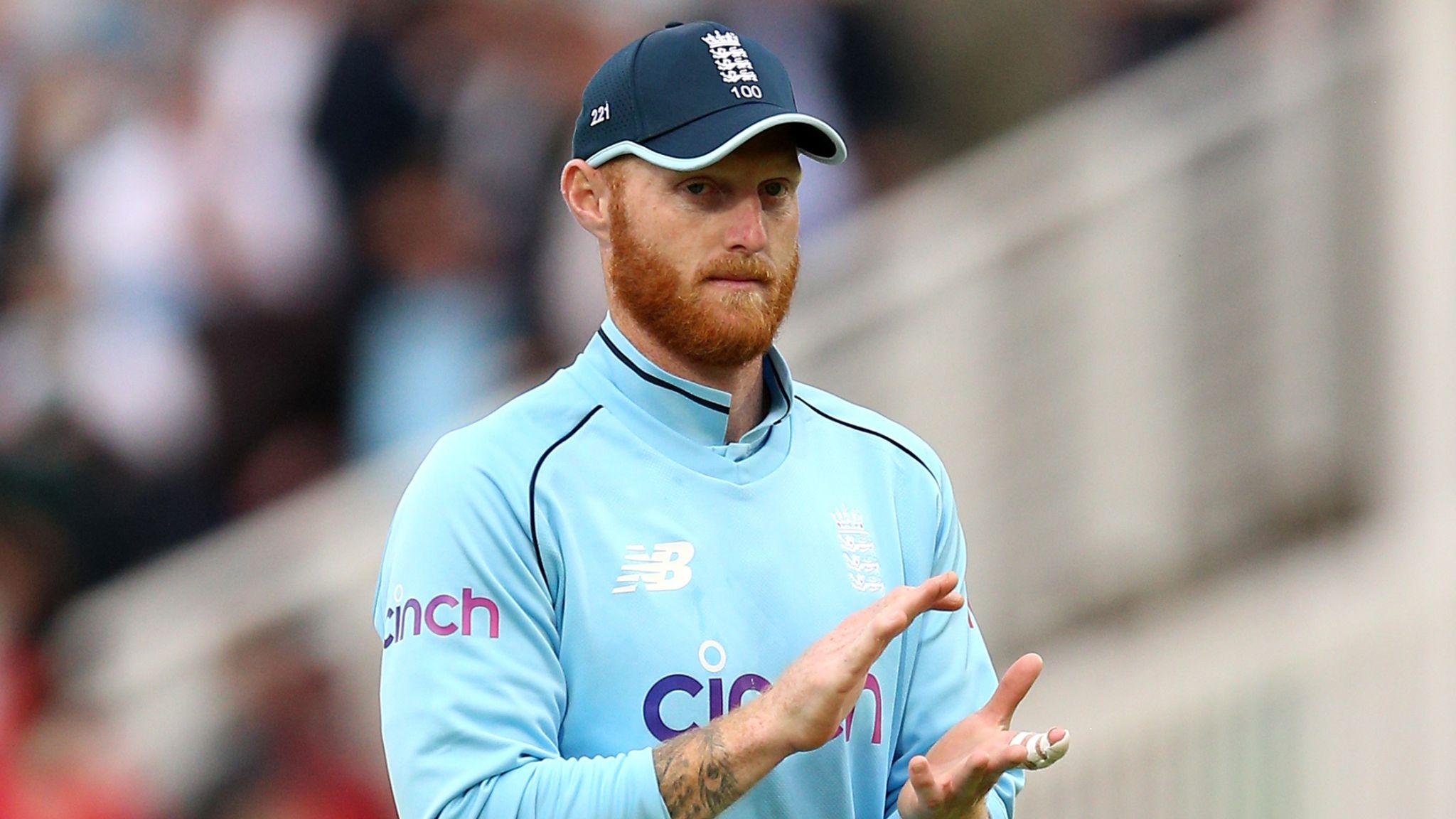 Ben Stokes: England all-rounder undergoes second surgery on broken finger |  Cricket News | Sky Sports
