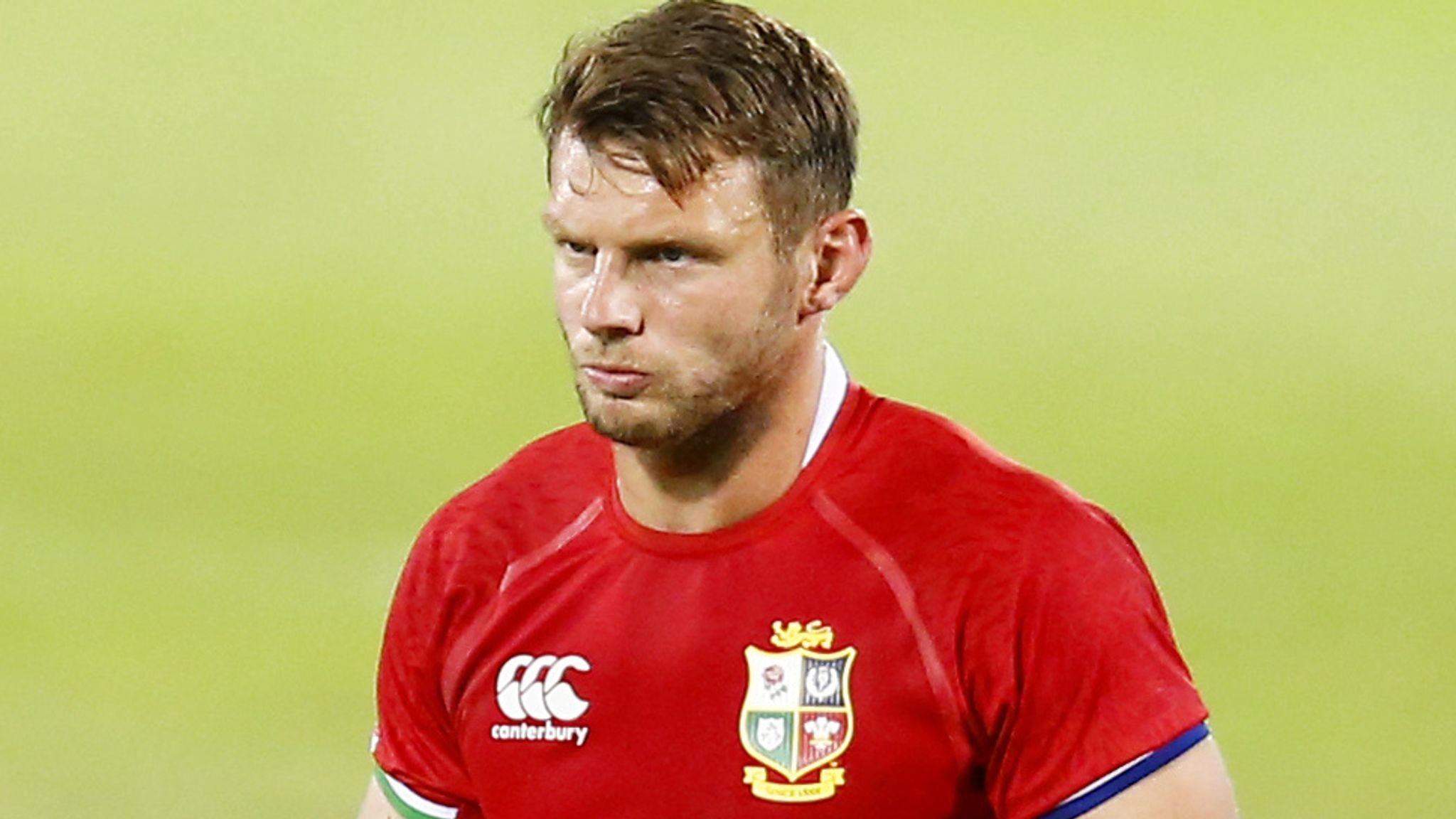 British and Irish Lions: Springboks physicality must be matched, says  fly-half Dan Biggar | Rugby Union News | Sky Sports
