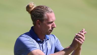 Image from The 149th Open: Five of the most prominent talking points from the week at Royal St George's