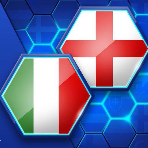 Italy vs England: £5,000 MUST BE WON!