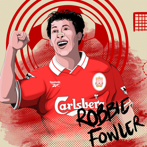 Robbie Fowler: The boy from Toxteth who became 'God'