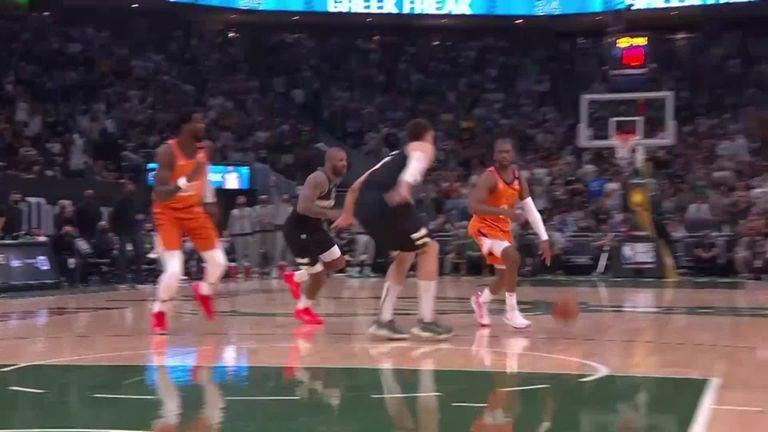Phoenix Suns wait to see if Chris Paul returns |  NBA News