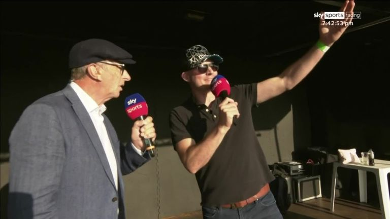 Racing League: Sky Sports Racing analyst Jamie Lynch picks his own to watch on day two of racing in Doncaster    Race News