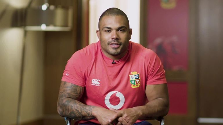 The British & Irish Lions have launched a new weekly series which gives a unique behind the scenes insight into life in camp as they prepare to take on South Africa. Many thanks to Lions Rugby for sharing The Ultimate Test with us