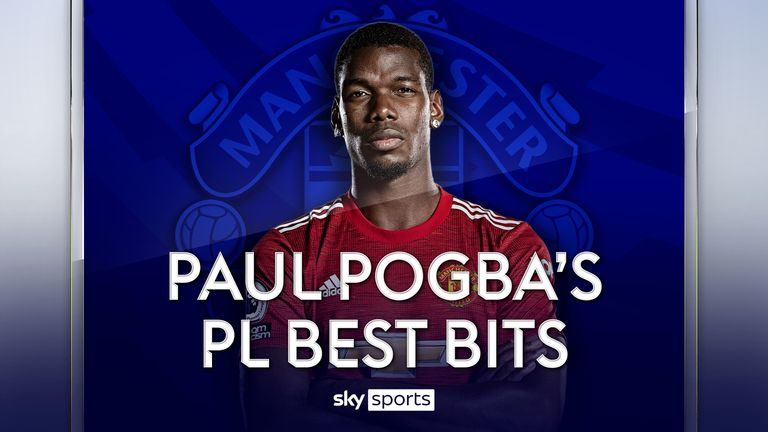 Paul Pogba: Paris Saint-Germain interested in signing Manchester United midfielder in transfer window |  Football news