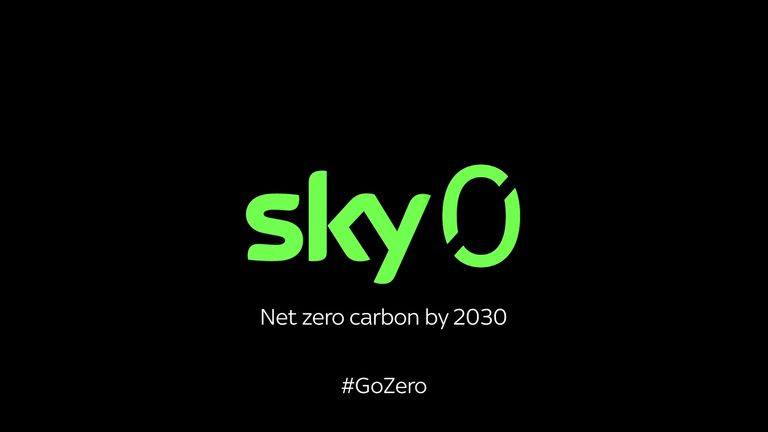 Sky Sports will highlight the impact of climate change at some of the UK's highest-profile sporting events this summer, ahead of the UK hosting the United Nations Climate Change Conference in Glasgow in November