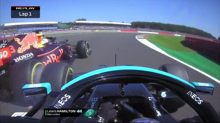 Martin Brundle says Red Bull will need to produce previously unseen data if they are to be successful in their calls for a review of Lewis Hamilton's punishment for his involvement in the crash with Max Verstappen