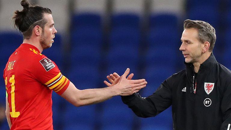 Albert Stuivenberg (right) faced criticism from Jose Mourinho last season (PA)