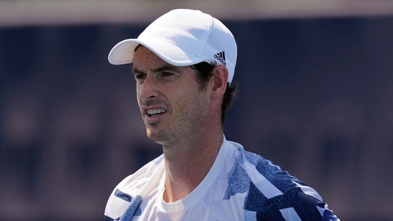Andy Murray will not defend his Olympic title after withdrawing from the singles competition in Tokyo
