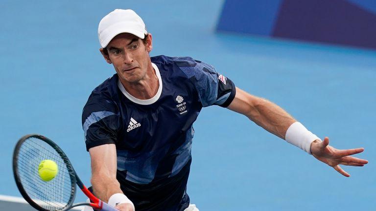 Tokyo 2020 Olympics: Andy Murray, Adam Peaty, Novak Djokovic in action on