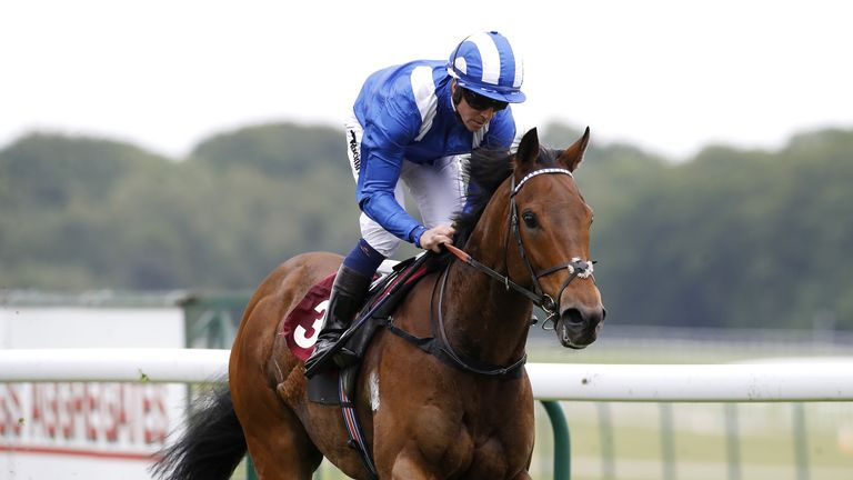 Connections of Battaash will discuss the future plans for the seven-year-old after his Goodwood flop