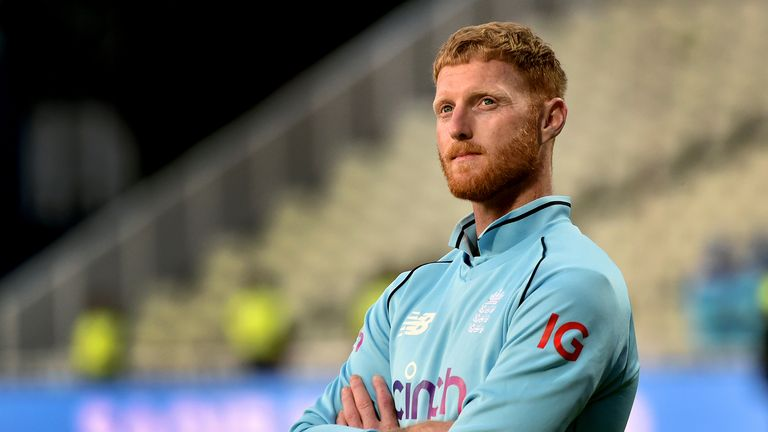 England fast bowler Mark Wood says Ben Stokes and Jofra Archer will be missed at the T20 World Cup