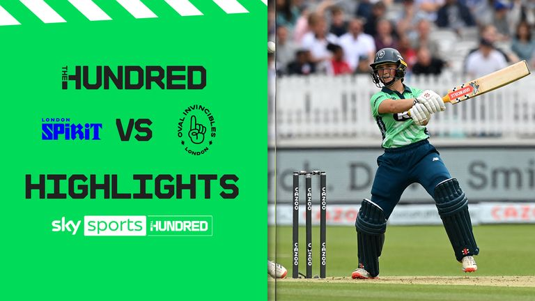Capsey struck 59 from 41 balls on her Lord's debut, with her innings featuring 10 fours