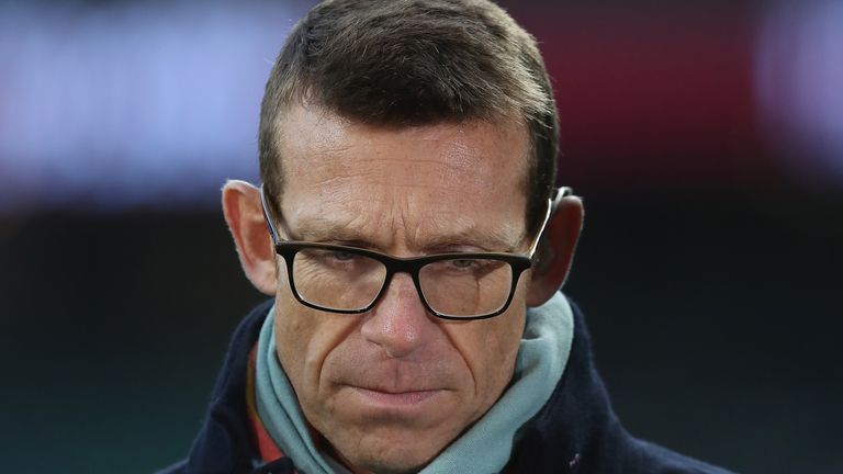 Damian Hopley admits players may be concerned about results of study showing fifth suffered brain cell abnormalities, but he supports sport to make necessary changes