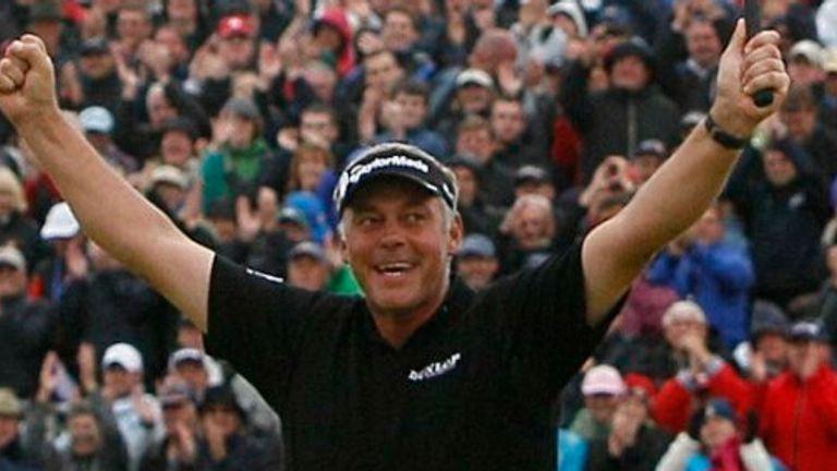 Kemenangan Clark adalah salah satu kemenangan paling populer dalam sejarah terbuka التاريخ