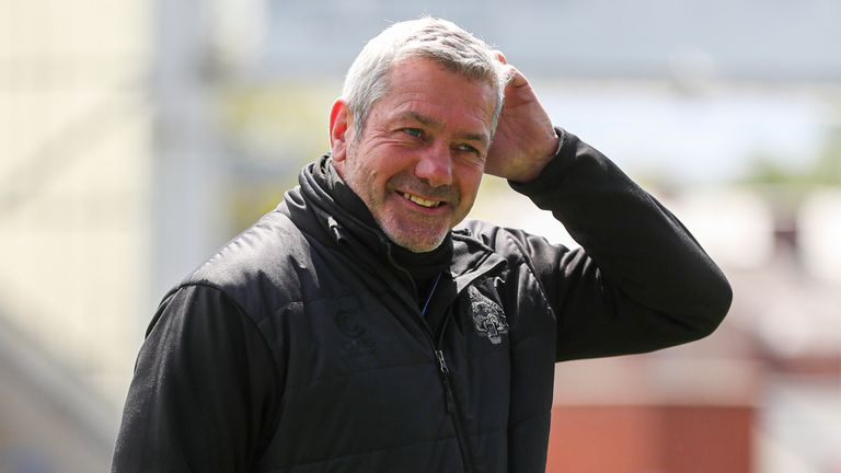 After Castleford coach Daryl Powell passed 500 games as a professional rugby league coach, Brian Carney, Jon Wells and Barrie McDermott look back at his incredible career.