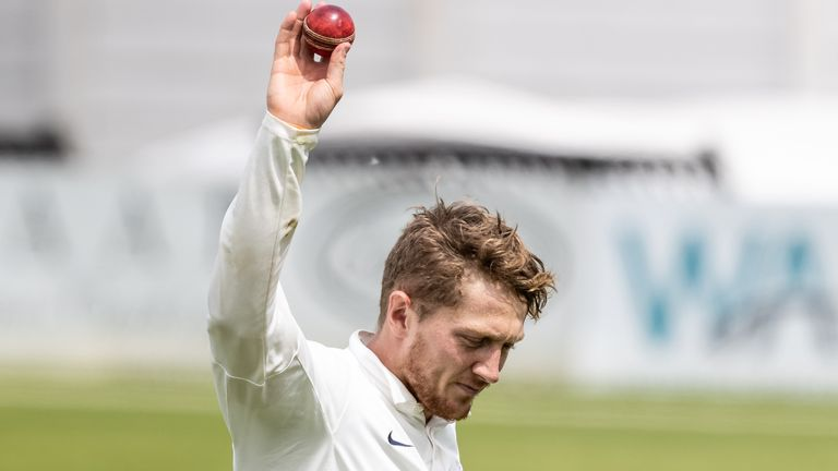 Bess has had some impressive moments for Yorkshire this season