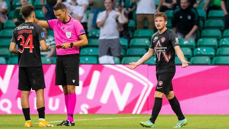Celtic 1 – 1 Midtjylland