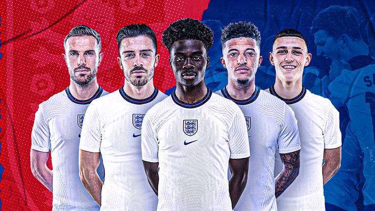 Who should start for England in the Euro 2020 final?