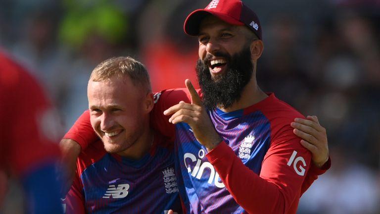 England level T20 series against Pakistan as spinners wreak havoc at Headingley    Cricket News